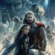 Thor 2 :une affiche inspirée