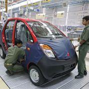 Le Gujarat, nouveau moteur industriel de l'Inde