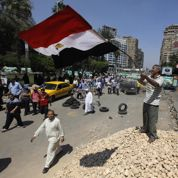 AuCaire, les islamistes attendent l'armée