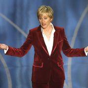 Ellen DeGeneres animera les Oscars