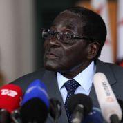 Zimbabwe : l'élection de Mugabe contestée