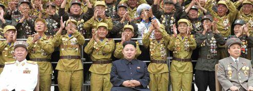 Les vétérans commémorent le 60e anniversaire de la guerre de Corée