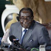 Mugabe, indétrônable président du Zimbabwe