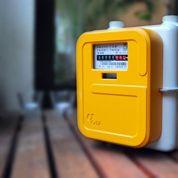 Le compteur de gaz intelligent bientôt là