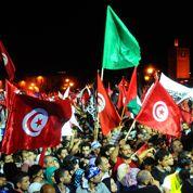 Tunisie: démonstration de force des islamistes