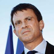 Affaire de Dreux: Valls soutient ses policiers