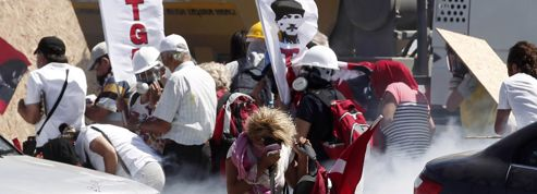Turquie: 12 putschistes condamnés à perpétuité