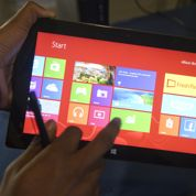 Microsoft brade sa tablette Surface Pro