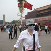 Les touristes délaissent Pékin