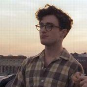 Daniel Radcliffe dans la peau d'Allen Ginsberg