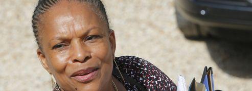 Voyous relâchés à Dreux: les explications tortueuses de Taubira