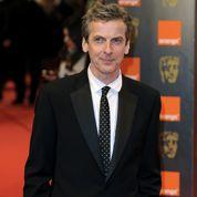 Doctor Who :Peter Capaldi est le docteur
