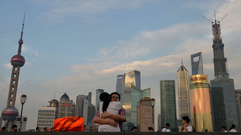 La shanghai tower l assaut des cieux - Classement des plus hautes tours du monde ...