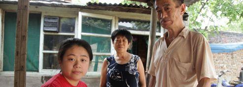 Le calvaire de Li Xue, «enfant de l'ombre» à Pékin