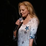 Sylvie Vartan sous les étoiles