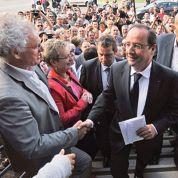 La reprise à portée de main pour Hollande
