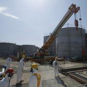 Fukushima : situation d'urgence à la centrale