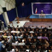 Nucléaire: Rohani propose de négocier