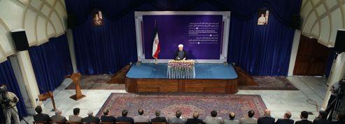 Nucléaire: le président iranien propose de négocier