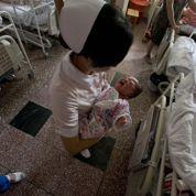 Un trafic de bébés mis au jour en Chine