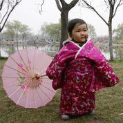Davantage de bébés filles à Fukushima