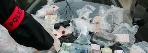 Drogue en France : un marché de deux milliards d'euros