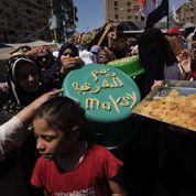Égypte : échec des efforts de médiation
