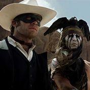 Lone Ranger :190 millions de $ de pertes