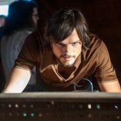 Kutcher convaincant en Steve Jobs