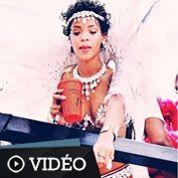 Rihanna déchaînée au carnaval de la Barbade