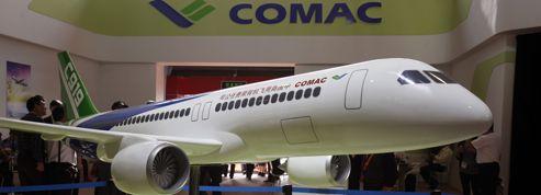 Coup dur pour les ambitions aéronautiques chinoises