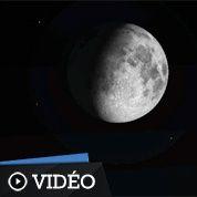 Les petits secrets de la Lune