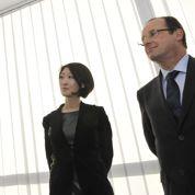 Avec iXBlue, Hollande cible la compétitivité