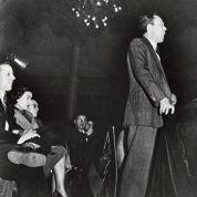 Sartre et Camus: une étrange amitié
