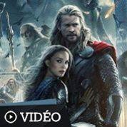 Thor 2 :un Viking amoureux