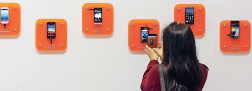 Le marché des smartphones se prépare à atterrir