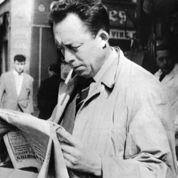 Une lettre de Camus à Sartre découverte
