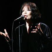 Juliette Gréco, victime d'un malaise