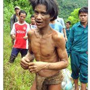 Ils vivent reclus depuis la guerre du Vietnam