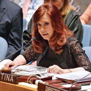 Cristina Kirchner mise sur le vote jeune