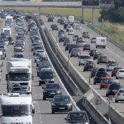 Trafic: retour à la normale sur les routes