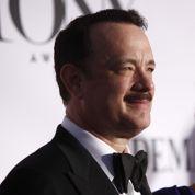 Tom Hanks, star du Festival de Londres