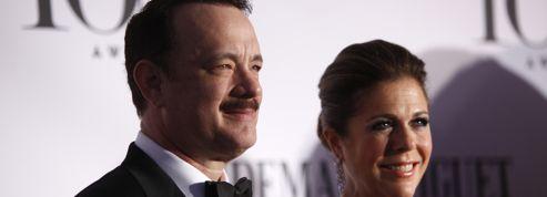 Tom Hanks, star du Festival du Film de Londres
