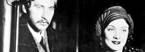 Dietrich et Sternberg: l'ange du maudit