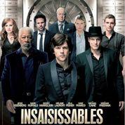Lionsgate prépare une suite à Insaisissables