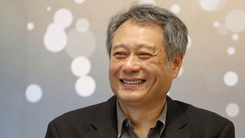 Ang Lee monte sur le ring en 3D
