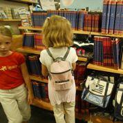 Fournitures scolaires: le marché fait grise mine