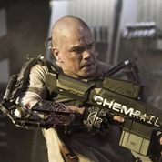 Elysium prend la tête du box-office US