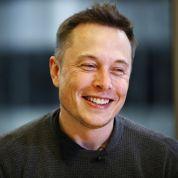 L'Hyperloop, projet flou d'Elon Musk