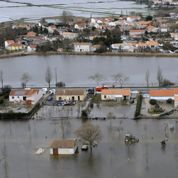 Risques d'inondations : un vaste plan national